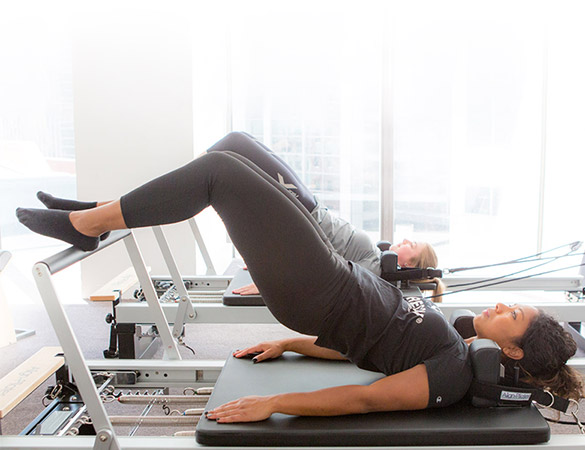 Back In Health Osteopathy Singapore SG Services – Clinical Pilates sml